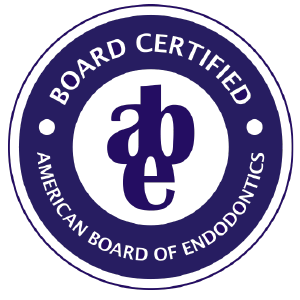 ABE Board Certified badge